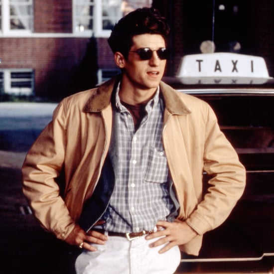 Patrick Dempsey Photos Through the Years