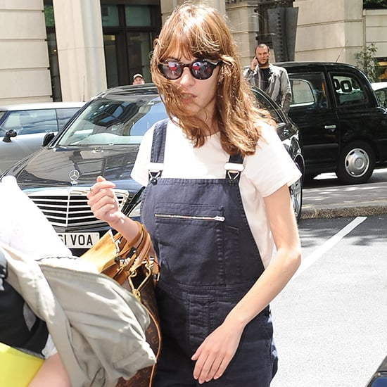 Trend Alert: Wear Overalls Like Alexa Chung and Rihanna — Here's How!