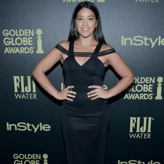 Golden Globes Confuse America Ferrera and Gina Rodriguez