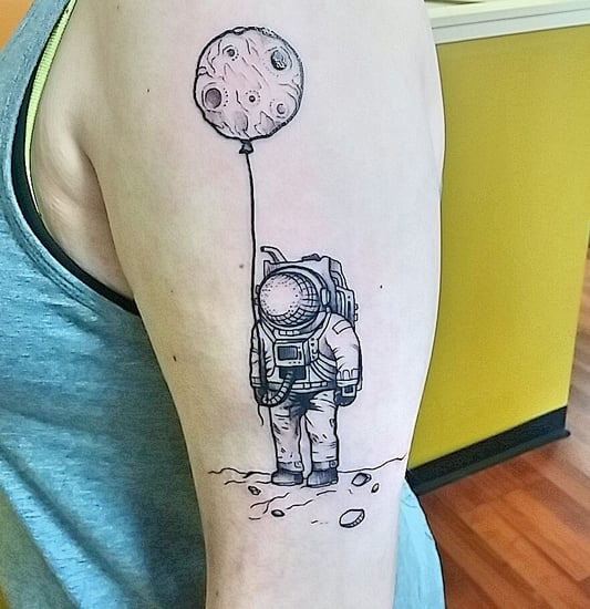 Science Tattoos