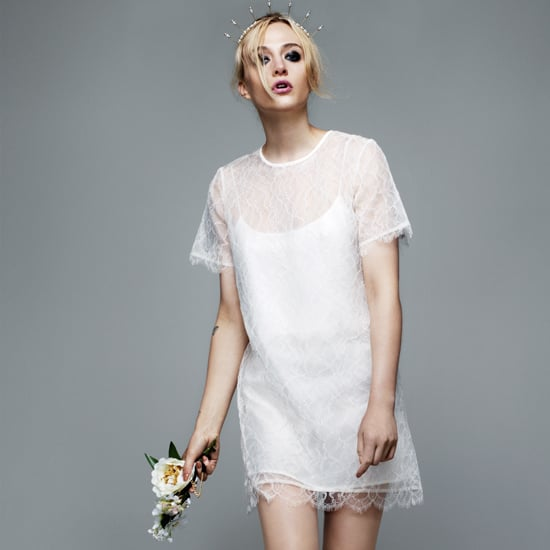 Richard Nicoll's Topshop Bridal Collection
