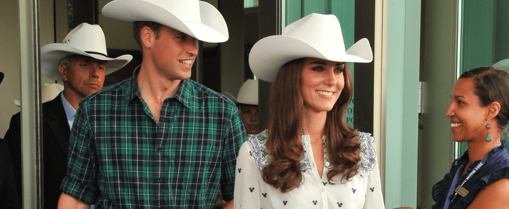 19 Times the Queen Wouldn't Have Approved of the Duchess of Cambridge's Outfit
