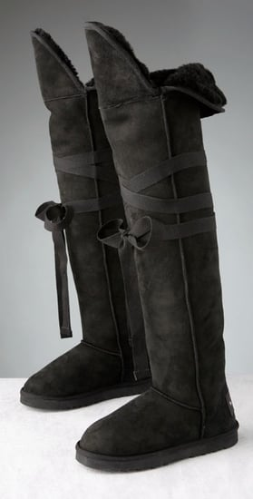 Love From Australia Suede Over-the-Knee Boot: Love It or Hate It?