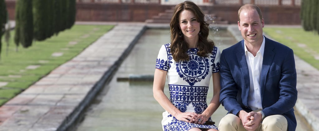 Revisiting Kate Middleton and Prince William's Latest Royal Tour, by the Numbers