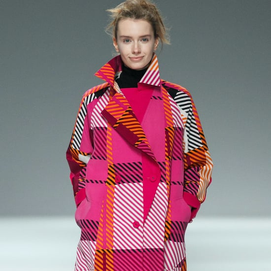 Issey Miyake Runway Review | Fashion Week Fall 2013