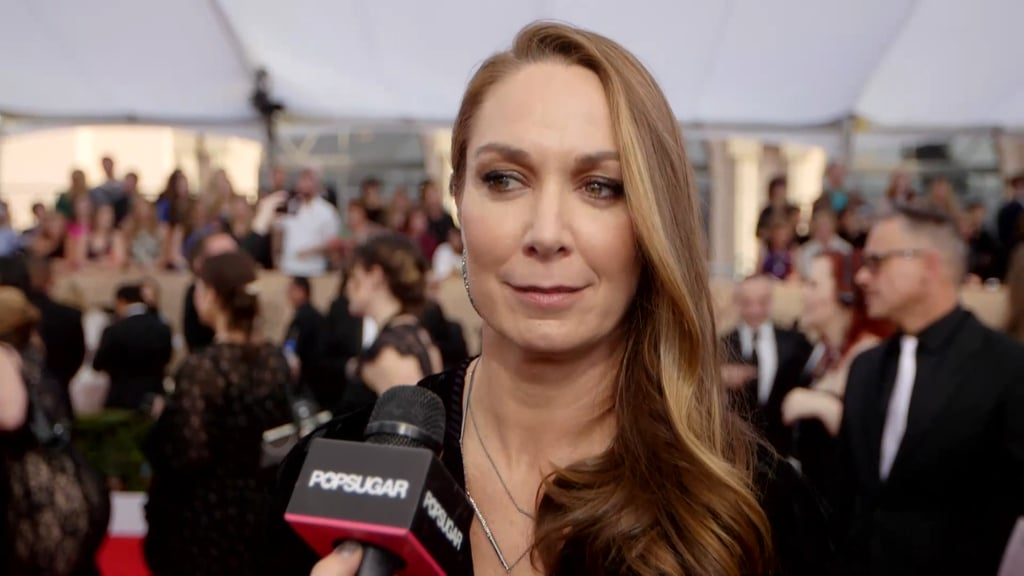 House of Cards' Elizabeth Marvel: Shooting With Kevin Spacey Was Terrifying