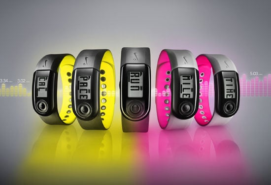 Nike+ Sportband Gets a New Look