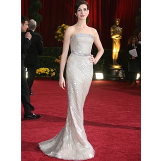 Oscars Red Carpet Dress Designers Quiz from Noughties 2010-03-03 07:00:53