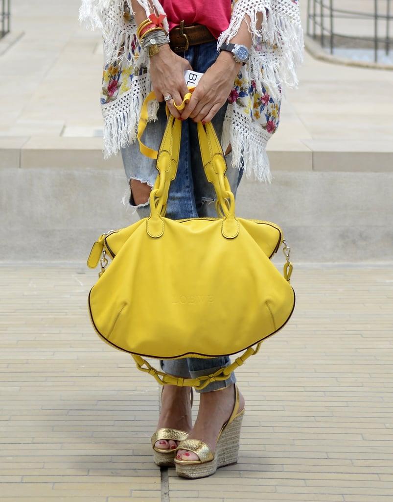 Global Fashion Street Style Looks Popsugar Fashion