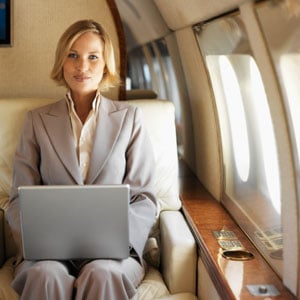 Would You Travel For Work?