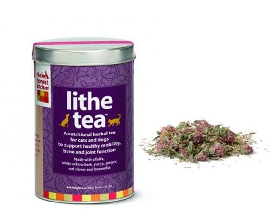 Lithe Tea
