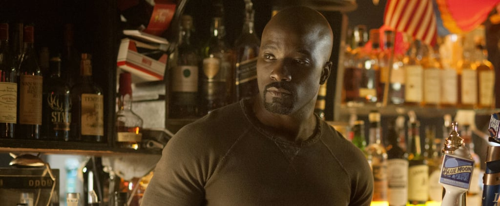 Luke Cage Is a Groundbreaking Piece of Modern TV, and the Whole Cast Knows It