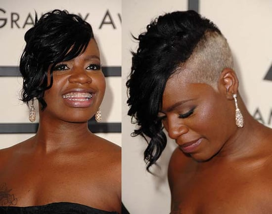 Love It or Hate It? Fantasia's Grammys Look