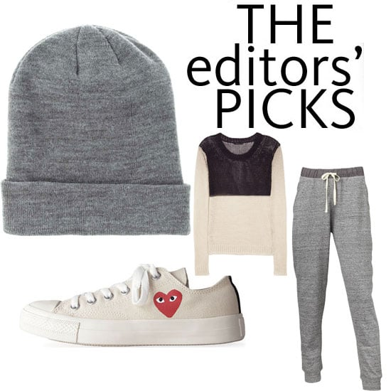 Shop the Edtors' Picks: Top Ten Winter Essentials Via Alexander Wang, Topshop, Witchery, Rag & Bone + More!