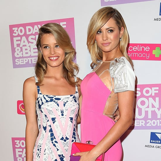 30 Days of Fashion and Beauty Launch Party Pictures
