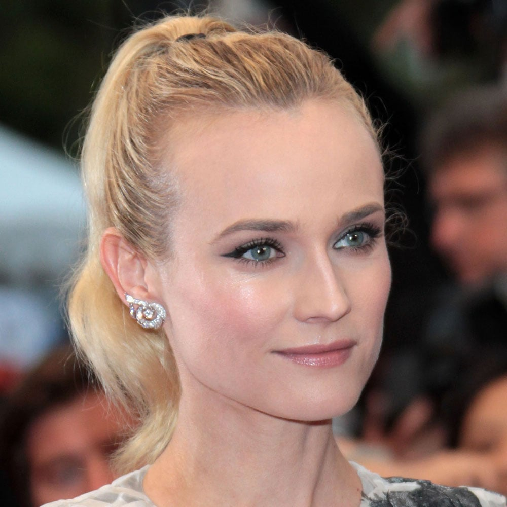 Diane Kruger at the Closing Ceremony and Therese Desqueyroux Premiere