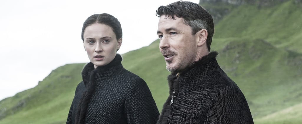 "The Real Reason Petyr Baelish Is Called ""Littlefinger"" on Game of Thrones"