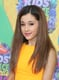 Ariana Grande at the Kids' Choice Awards