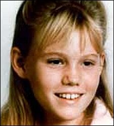 Front Page: Missing Girl Found 18 Years Later