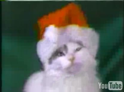 Jingle Cats, Jingle Cats...