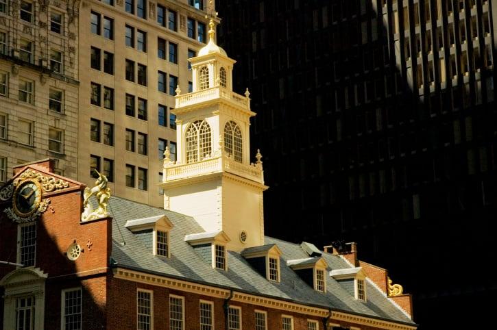 6. Boston, MA