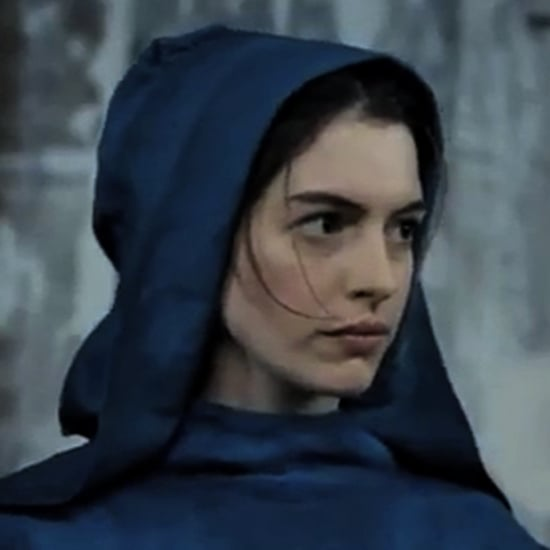 Anne Hathaway Singing Les Miserables Video