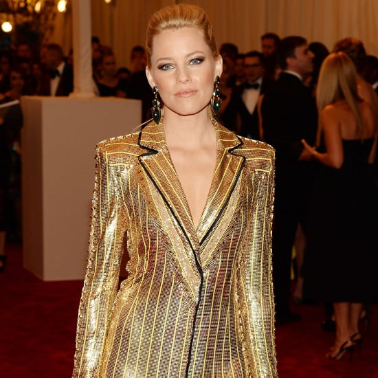 Minidresses at Met Gala 2013 | Pictures