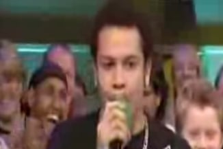 Beatboxer on Helium