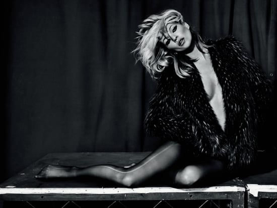 Photos From Kate Moss For Topshop 2009 Fall Collection