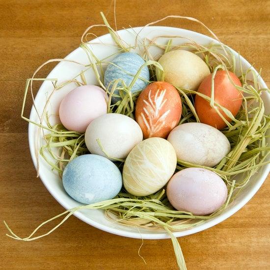Eggs Au Naturel