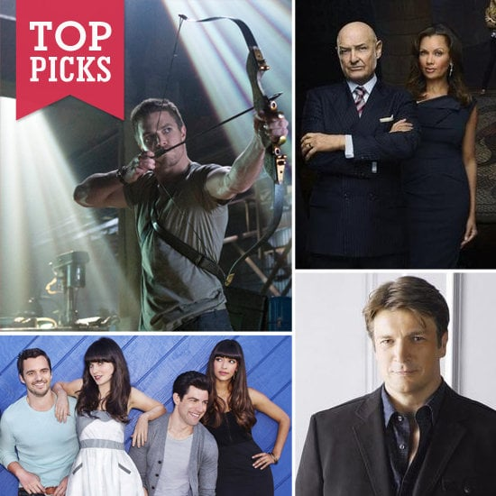 Get Ready For Fall TV