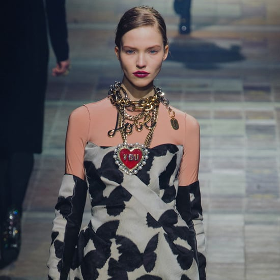 Fall in Love With the Lanvin Runways