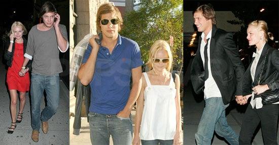 Kate & James Are Adorable No Matter Where