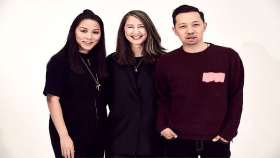 H&M Names KENZO as Next Designer Collaboration