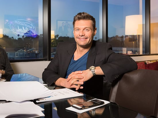All About Ryan Seacrest's Olympic Experience - and His New TV Show in Rio