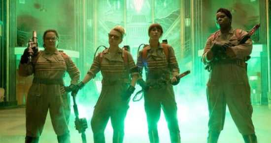 The War Over 'Ghostbusters' Gets Ugly as New Trailer Drops