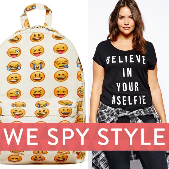 Social Media Fashion   We Spy Style