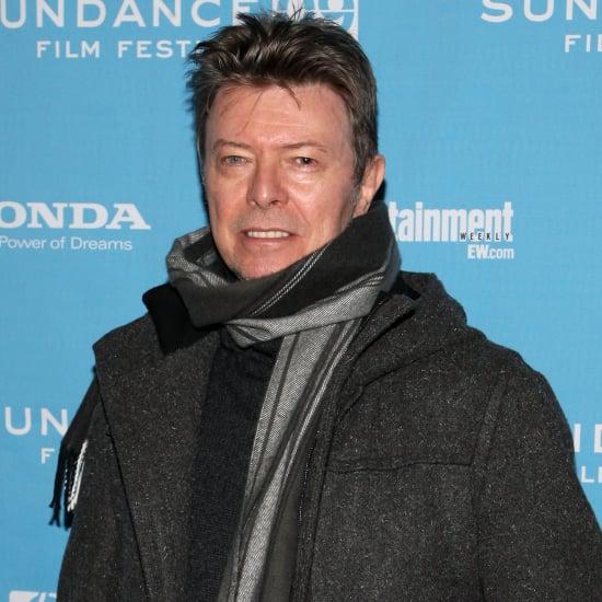 David Bowie Is Dead