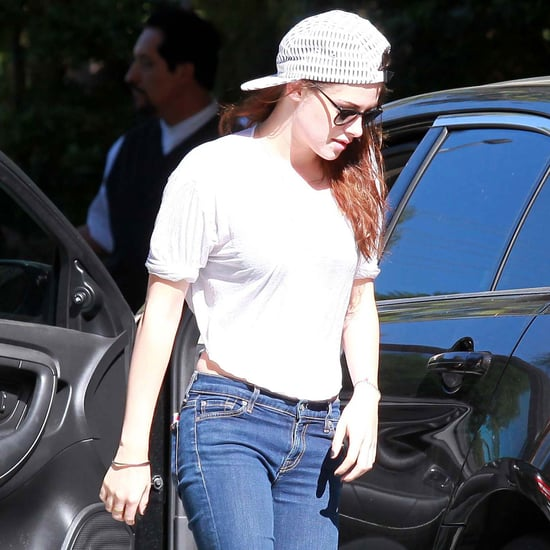 Kristen Stewart at Four Seasons in LA | Pictures
