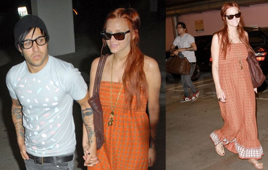 Photos of Pregnant Ashlee Simpson, Rumored To Be Having A Baby Boy