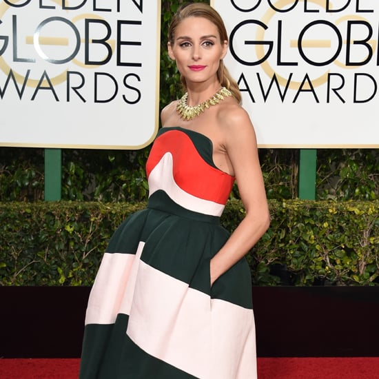 Dresses With Pockets at the Golden Globes 2016