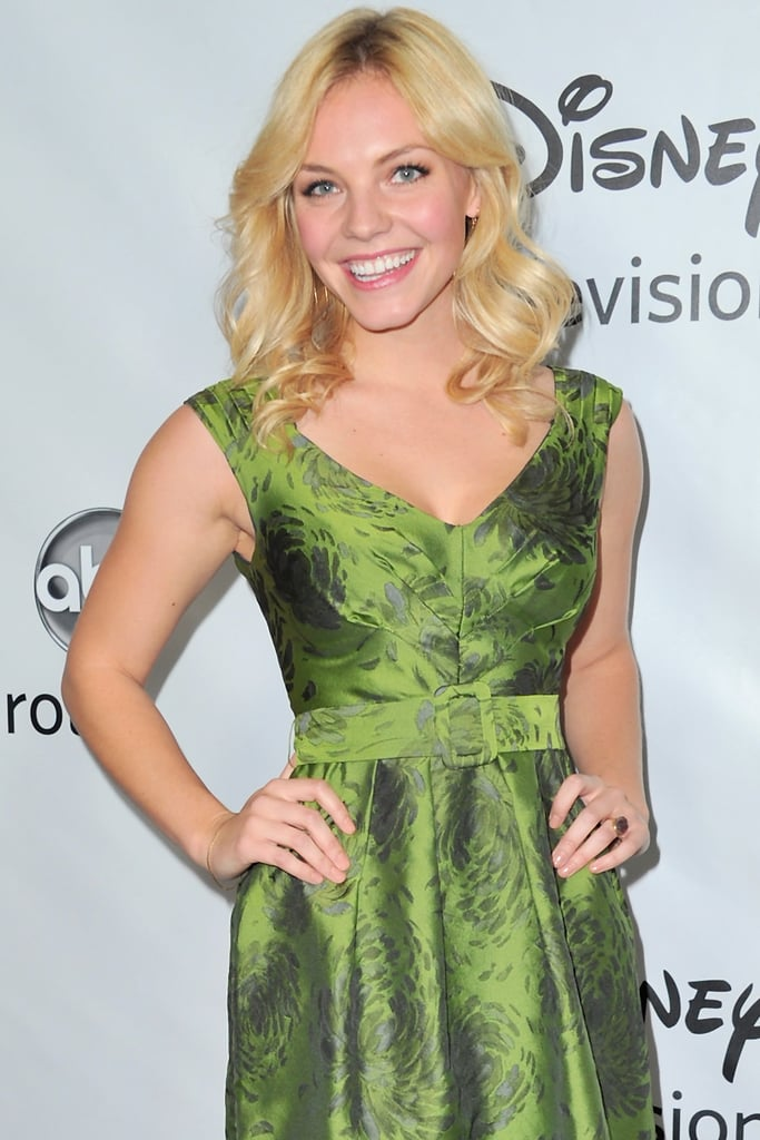 Lone Star's Eloise Mumford will play Kate Kavanagh, Anastasia's roommate and best friend.