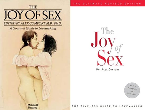 The Joy of Sex Modeled After The Joy of Cooking