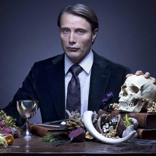 Hannibal's Most Fucked Up Moments