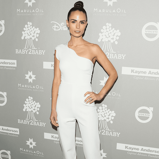 Jordana Brewster at the 2015 Baby2Baby Gala Pictures