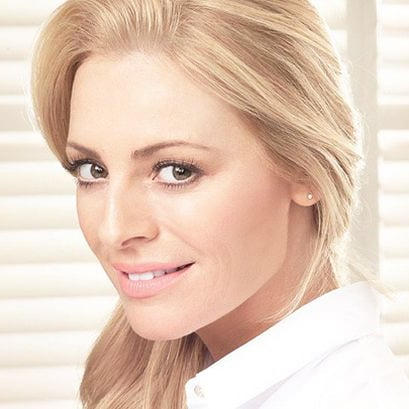 Tess Daly Is The New Face of L'Oreal