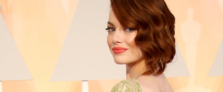 A Countdown of Emma Stone's 6 Flawless Award Season Looks