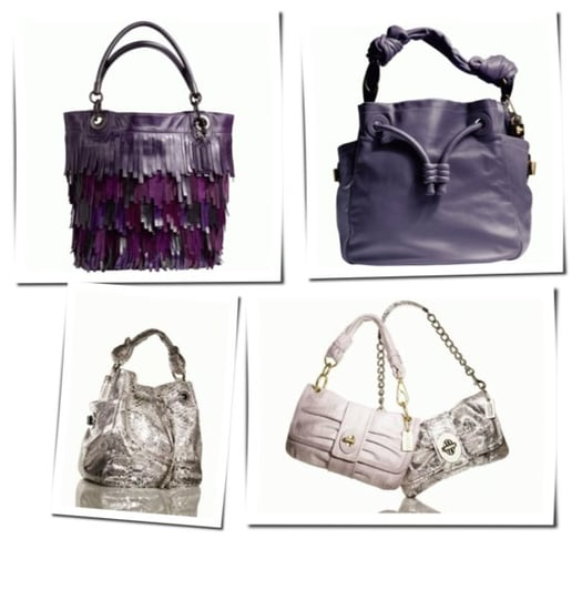 Coach Resort 2009 Collection