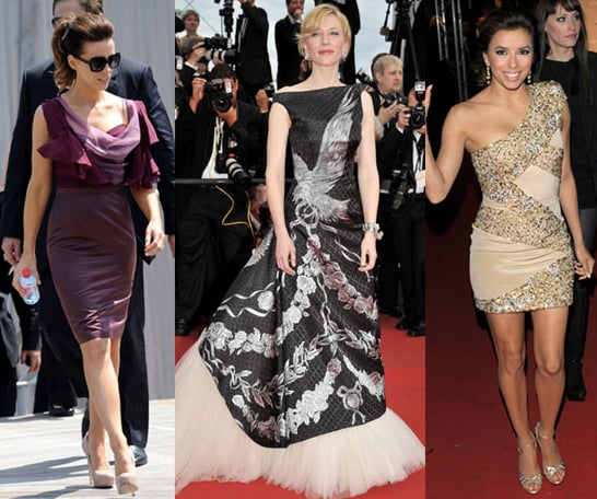 Cannes Film Festival Fashion and Other FabSugar Stories