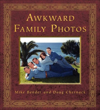 Awkward Family Photos is Being Made Into a Book: Love It or Leave It?